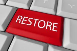 Company Restorations